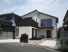 大型ピクチャーウィンドウが特徴の家:福岡・北九州のハウスメーカー株式会社イコーハウス