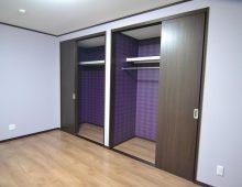 収納・クローゼット:福岡・北九州のハウスメーカー株式会社イコーハウス