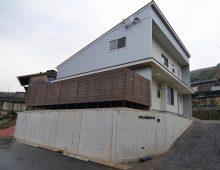 片流れ屋根・方形のシンプルな構造:福岡・北九州のハウスメーカー株式会社イコーハウス