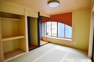和室:福岡・北九州のハウスメーカー株式会社イコーハウス