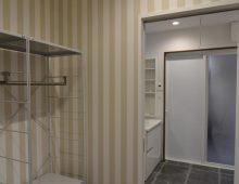 小倉南区新築注文住宅 家事室:福岡・北九州のハウスメーカー株式会社イコーハウス