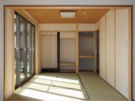 和室内部:福岡・北九州のハウスメーカー株式会社イコーハウス