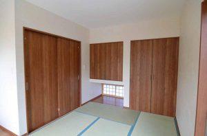 和室・充実した収納:福岡・北九州のハウスメーカー株式会社イコーハウス