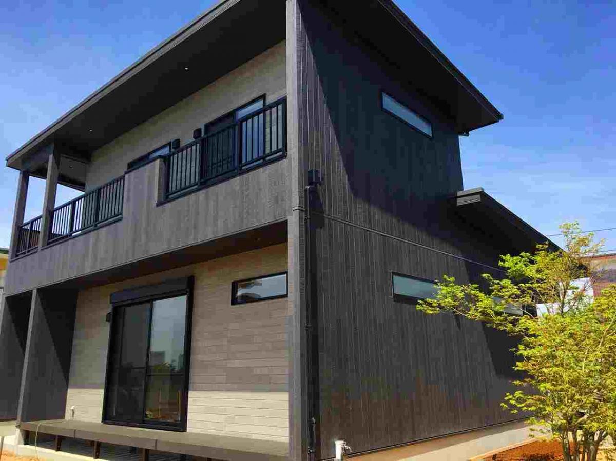 一戸建て 注文住宅 北九州市小倉