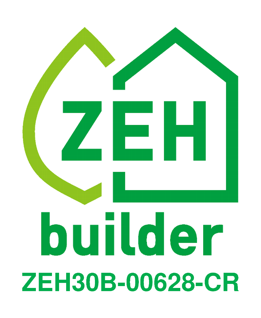 ZEHビルダーマーク_株式会社イコーハウス