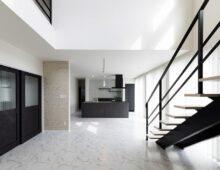 北九州ハイクラスデザイン新築注文住宅オーガニックハウス